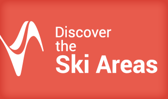 Discover the ski areas