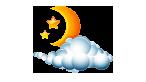 Plutôt nuageux